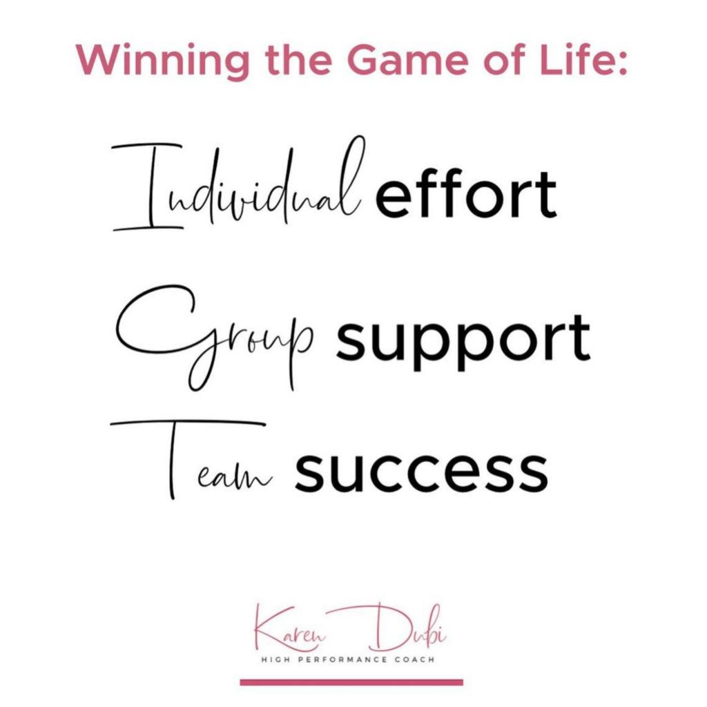 Karen Dubi life coaching Long Island